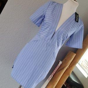 New Boohoo mini Dress